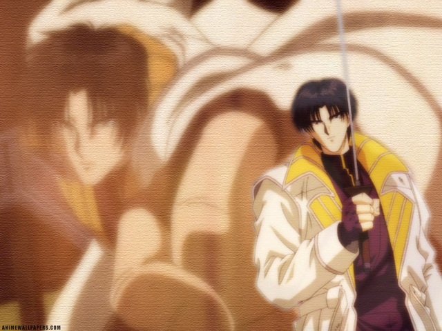 Rurouni Kenshin Anime Wallpaper #36
