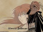 Rurouni Kenshin Anime Wallpaper # 43