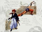 Rurouni Kenshin Anime Wallpaper # 46