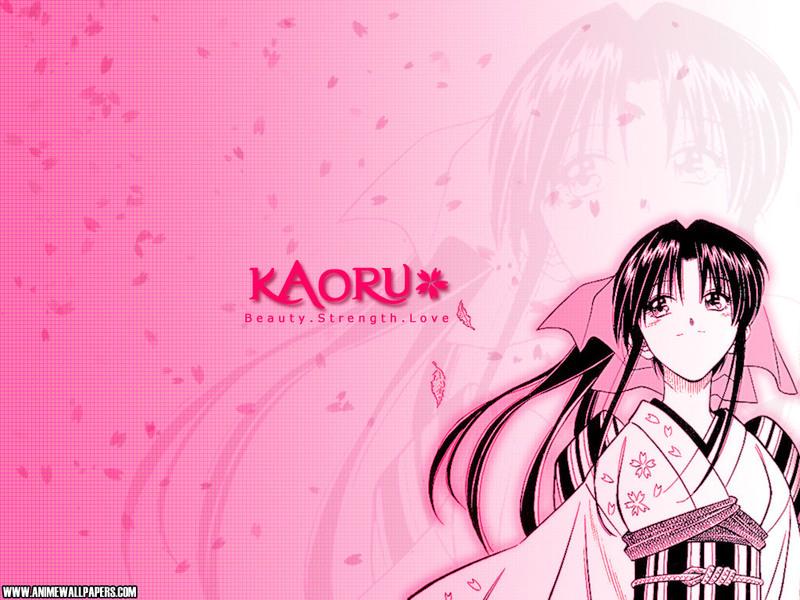 Rurouni Kenshin Anime Wallpaper # 60