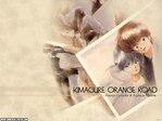 Kimagure Orange Road anime wallpaper at animewallpapers.com