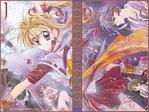 Kamikaze Kaitou Anime Wallpaper # 3
