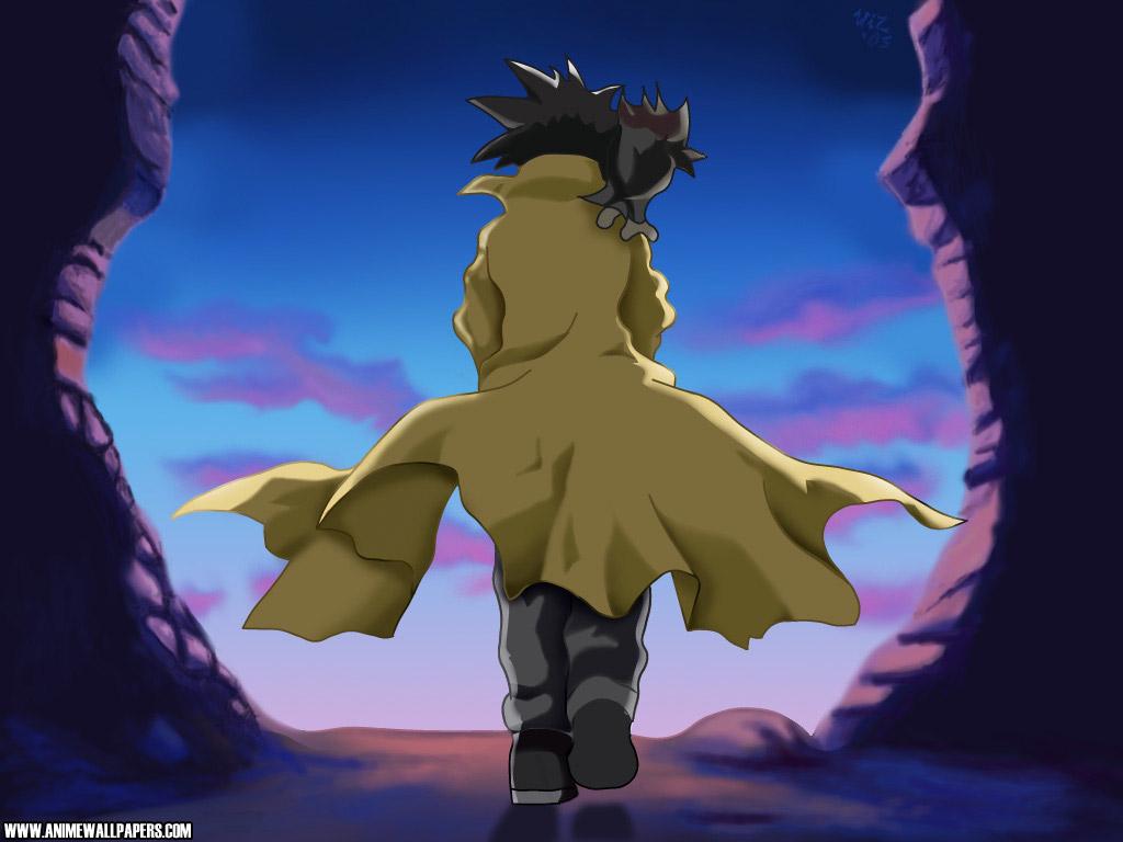 King of Bandit Anime Wallpaper # 2