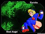 Steel Angel Kurumi Anime Wallpaper # 3