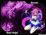 Steel Angel Kurumi Anime Wallpaper # 4