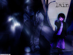 Serial Experiments Lain Anime Wallpaper # 12