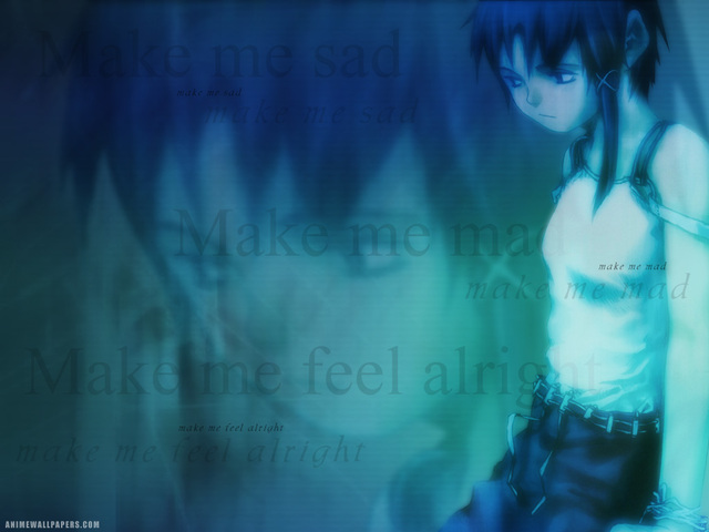 Serial Experiments Lain Anime Wallpaper #19