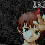 Serial Experiments Lain Anime Wallpaper # 33