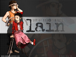 Serial Experiments Lain Anime Wallpaper # 39