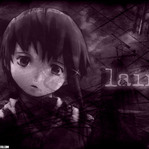Serial Experiments Lain Anime Wallpaper # 50
