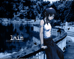 Serial Experiments Lain Anime Wallpaper # 80