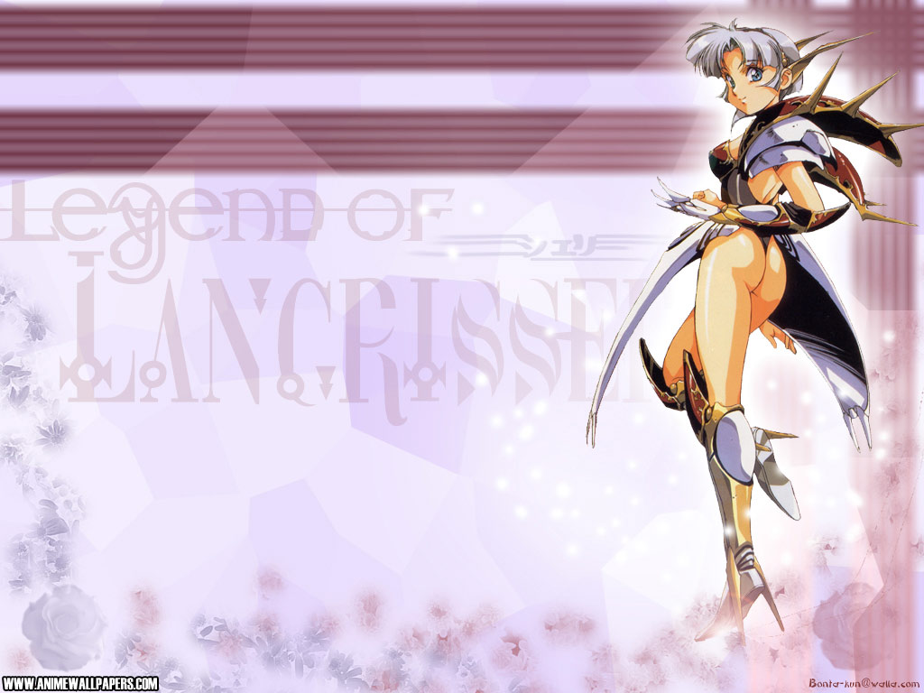 Langrisser Anime Wallpaper # 2