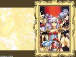 Langrisser Anime Wallpaper # 5