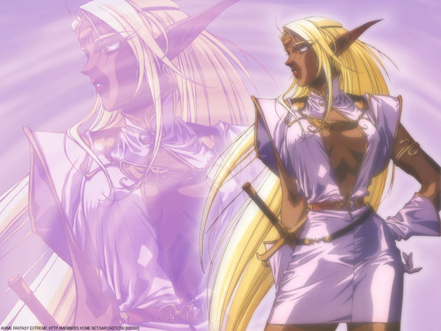 Record of Lodoss War Anime Wallpaper #15