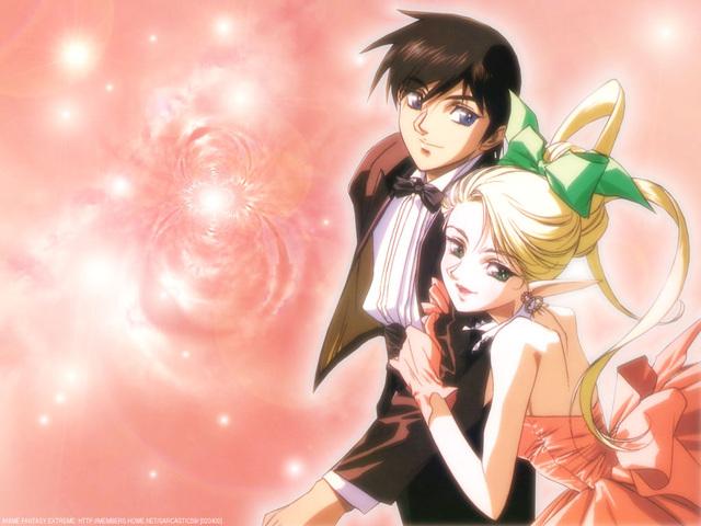 Record of Lodoss War Anime Wallpaper #16