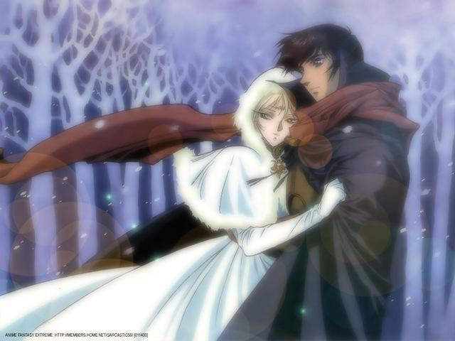 Record of Lodoss War Anime Wallpaper #17