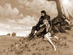 Record of Lodoss War Anime Wallpaper # 4