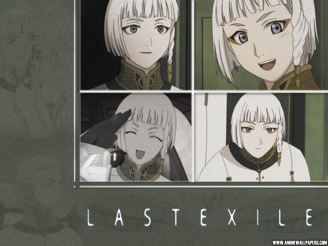 Last Exile Anime Wallpaper #5