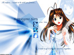 Love Hina Anime Wallpaper # 13