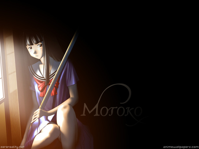 Love Hina Anime Wallpaper #1