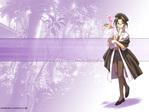 Love Hina Anime Wallpaper # 27