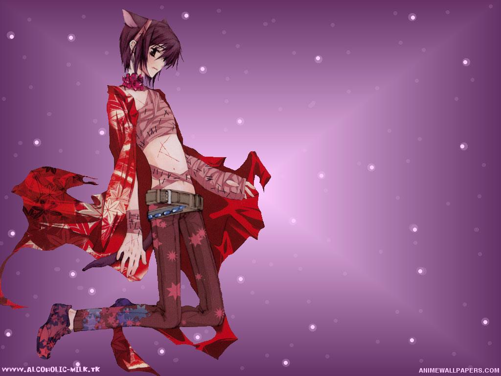 Loveless Anime Wallpaper # 1
