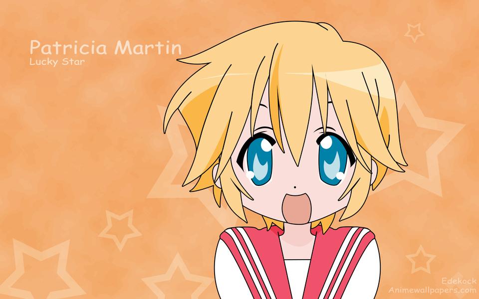 Lucky Star Anime Wallpaper # 10