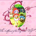 Lucky Star Anime Wallpaper # 2