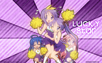 Lucky Star Anime Wallpaper # 7