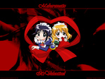 Mahoromatic Anime Wallpaper # 3