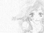 Marine Blue Anime Wallpaper # 1
