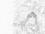 Marine Blue anime wallpaper at animewallpapers.com