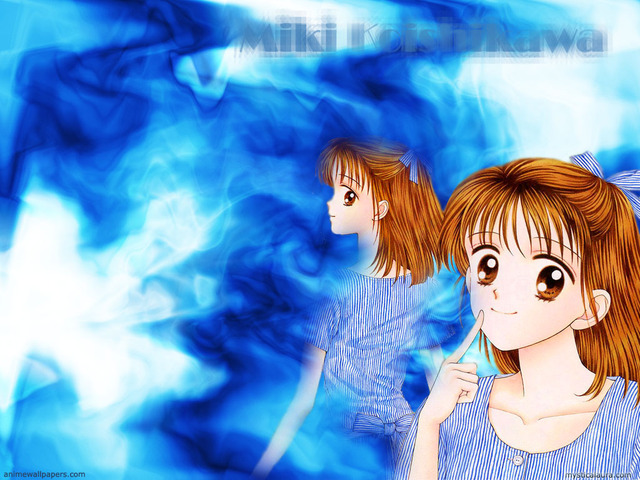 Marmalade Boy Anime Wallpaper #3