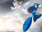 Megaman Anime Wallpaper # 8