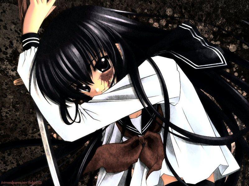 Miscellaneous Anime Wallpaper # 103