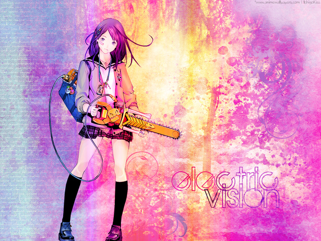 Miscellaneous Anime Wallpaper #104