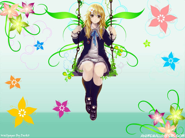 Miscellaneous Anime Wallpaper #105