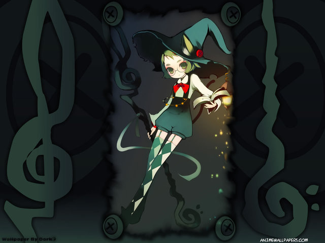 Miscellaneous Anime Wallpaper #117