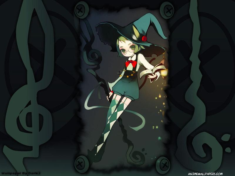 Miscellaneous Anime Wallpaper # 117