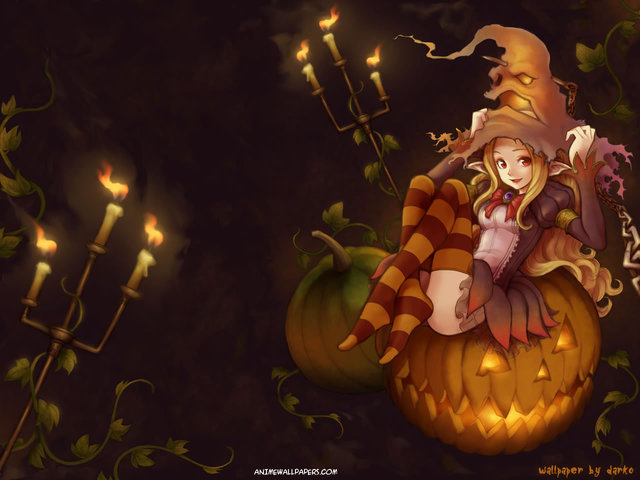 Miscellaneous Anime Wallpaper #118