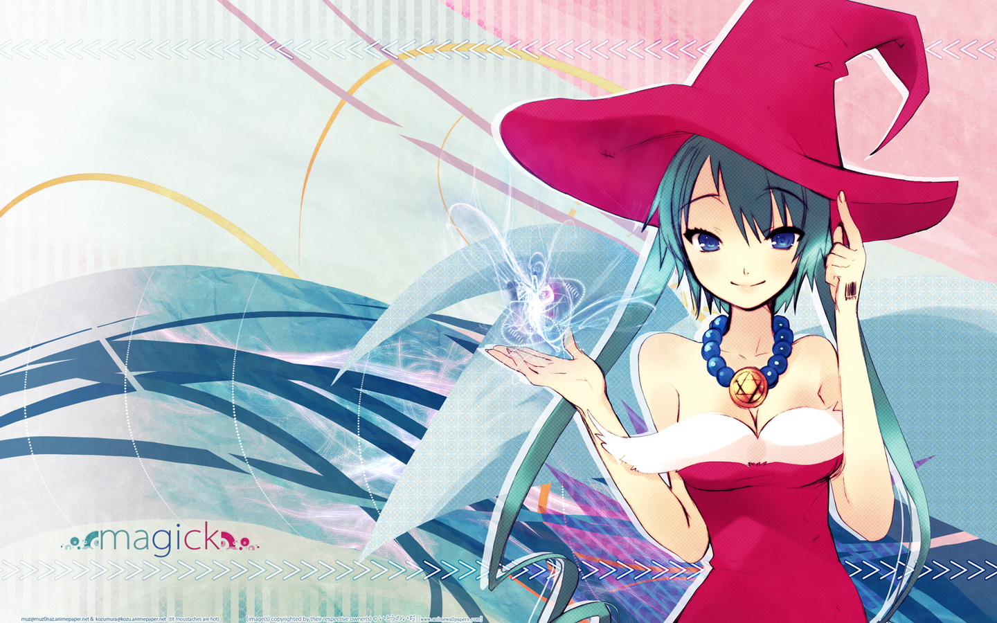 Miscellaneous Anime Wallpaper # 124