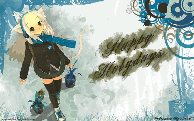 Miscellaneous Anime Wallpaper #125
