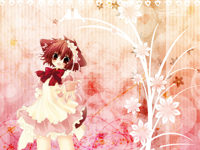 Miscellaneous Anime Wallpaper #130