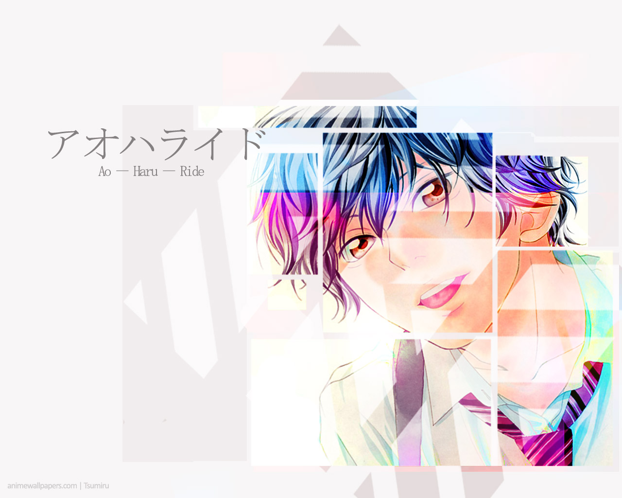 Miscellaneous Anime Wallpaper # 184