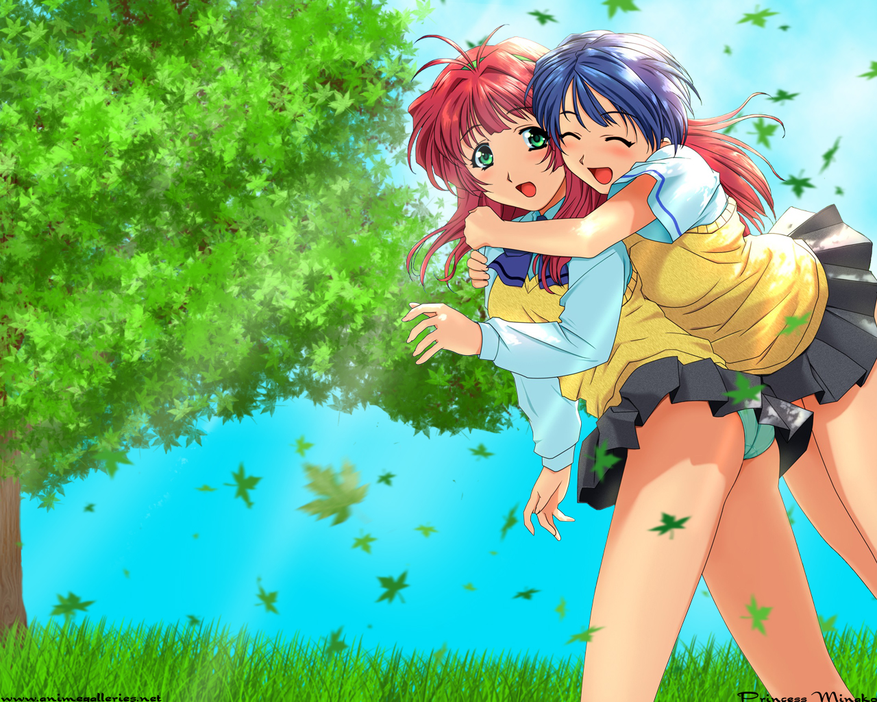 Miscellaneous Anime Wallpaper # 33