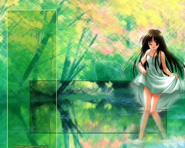 Miscellaneous Anime Wallpaper #34