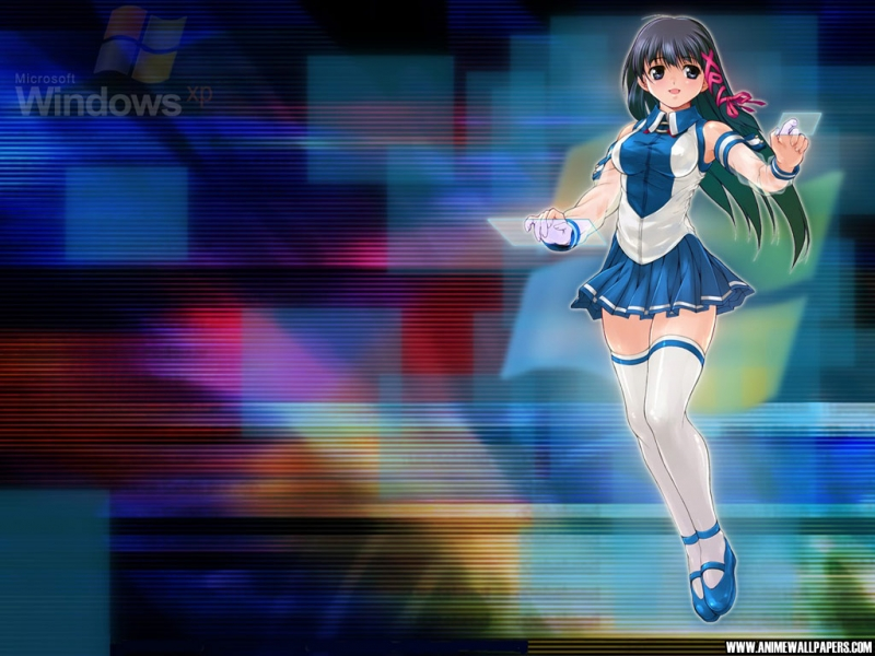 Miscellaneous Anime Wallpaper # 4