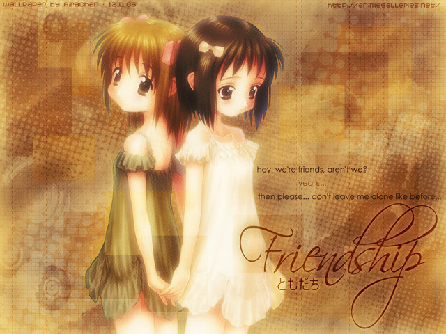 Miscellaneous Anime Wallpaper #54