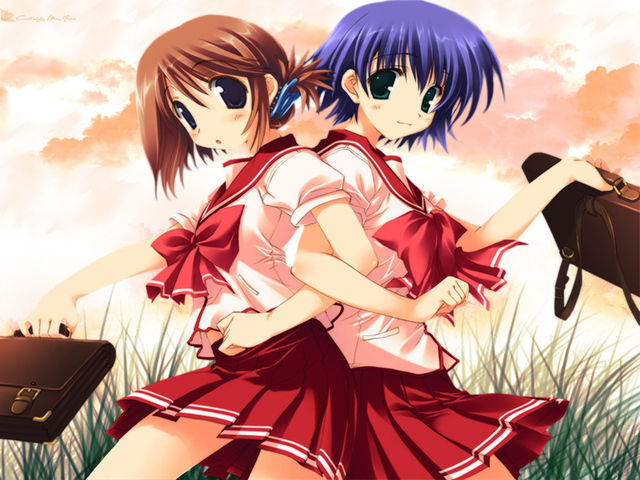 Miscellaneous Anime Wallpaper #5
