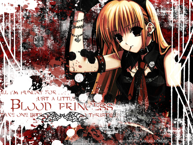 Miscellaneous Anime Wallpaper #73